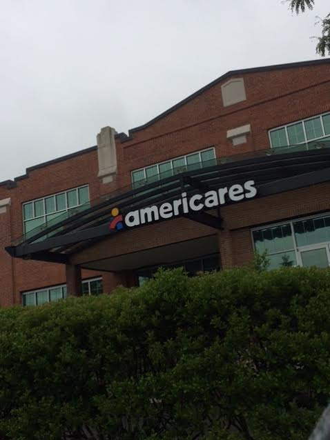 Disregarding the Red Tape: Americares in Action