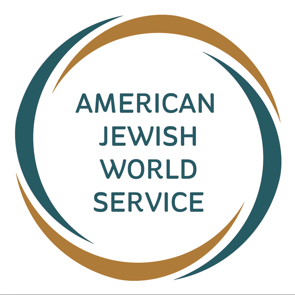 Post 1: The American Jewish World Service