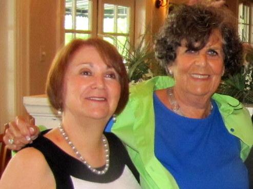 Pam Teitelbaum, Judy Dorfman, Iris Kislin, Andi Berke