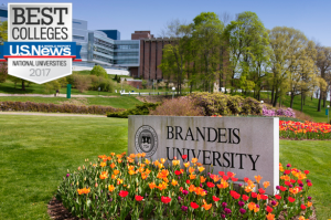 Brandeis University - Brandeis GPS Online Education - Brandeis GPS Blog
