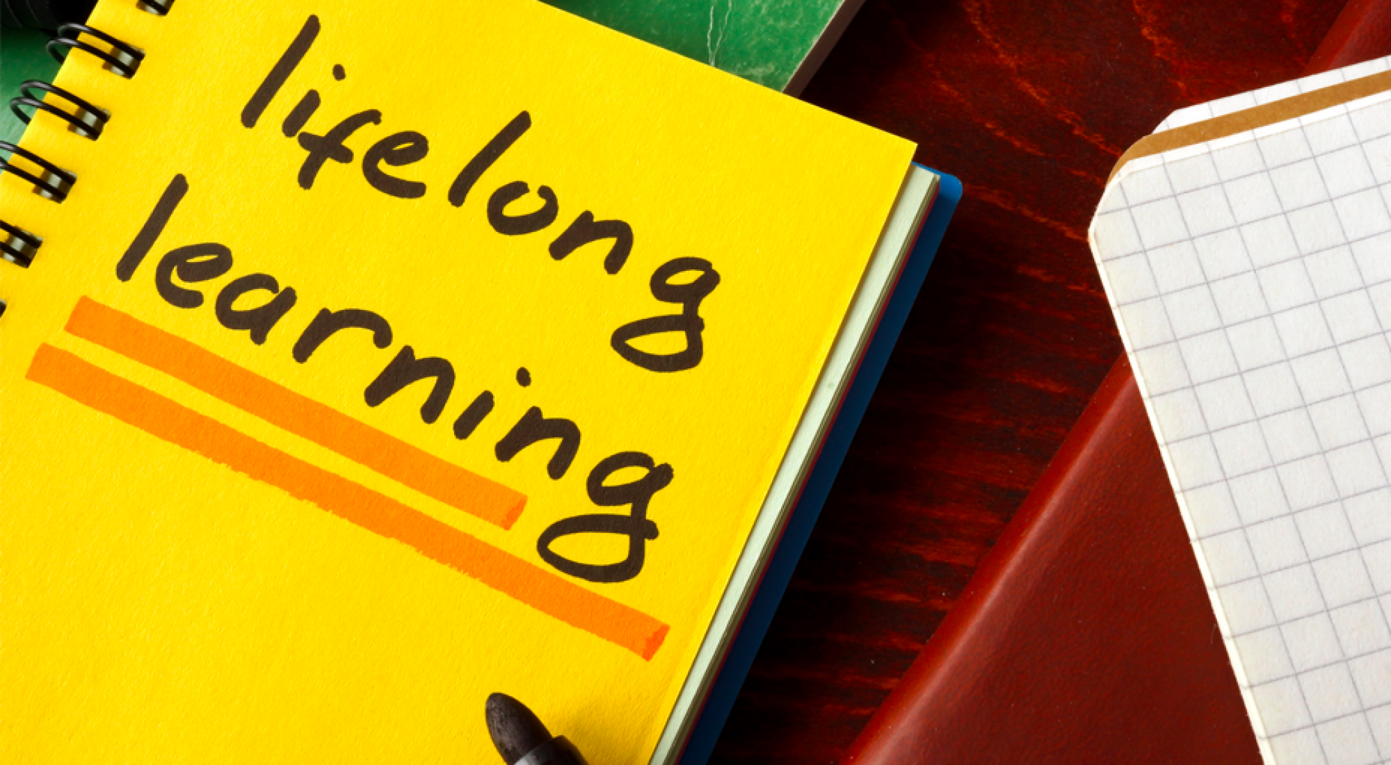Lifelong Learning in a Secular Age