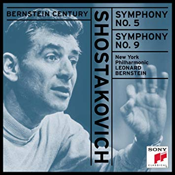 Bernstein Conducts Shostakovich's Symphony No  5   Musical Musings